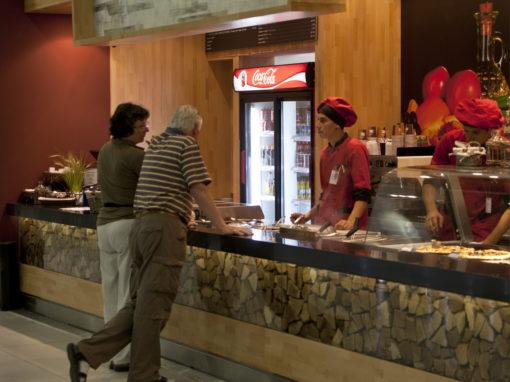 Boungiorno+City Cafe