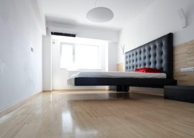 Apartament Mircea Vodă