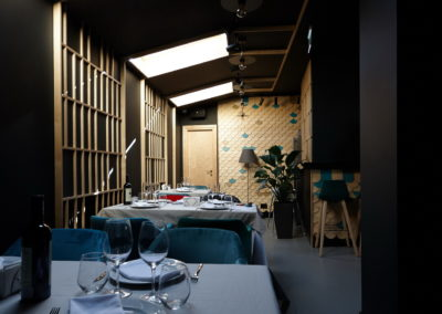 Restaurant Bone Floreasca